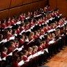 """Roma, Auditorium Parco della Musica 18 12 2015 Associazione ALBA, """"Natale inCanto"""" Ensemble Voci Italiane Coro di Voci Bianche dell'Accademia di Santa Cecilia MAESTRO DEL CORO: Ciro Visco ©Musacchio & Ianniello ******************************************************* NB la presente foto puo' essere utilizzata esclusivamente per l'avvenimento in oggetto o per pubblicazioni riguardanti l'Accademia Nazionale di Santa Cecilia *******************************************************"""