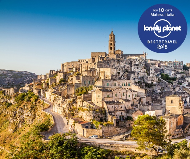 post_fb_bestintravel2018_lonelyplanet matera2019