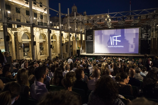 Valletta Film Festival - Day One51 c. Ali Tollervey and Film Grain Foundation