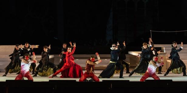 Insieme - Romeo e Giulietta di Giuliano Peparini-« Yasuko Kageyama WEB (4)