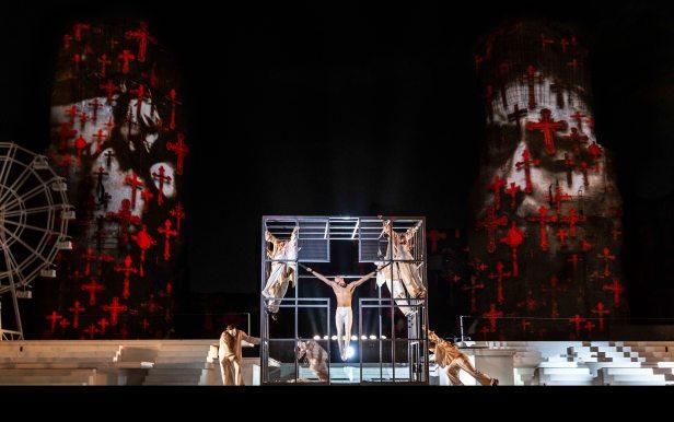 Insieme - Romeo e Giulietta di Giuliano Peparini-« Yasuko Kageyama WEB (6)