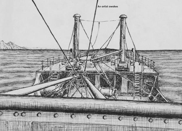 Exhibition texts Escher's Journey-8