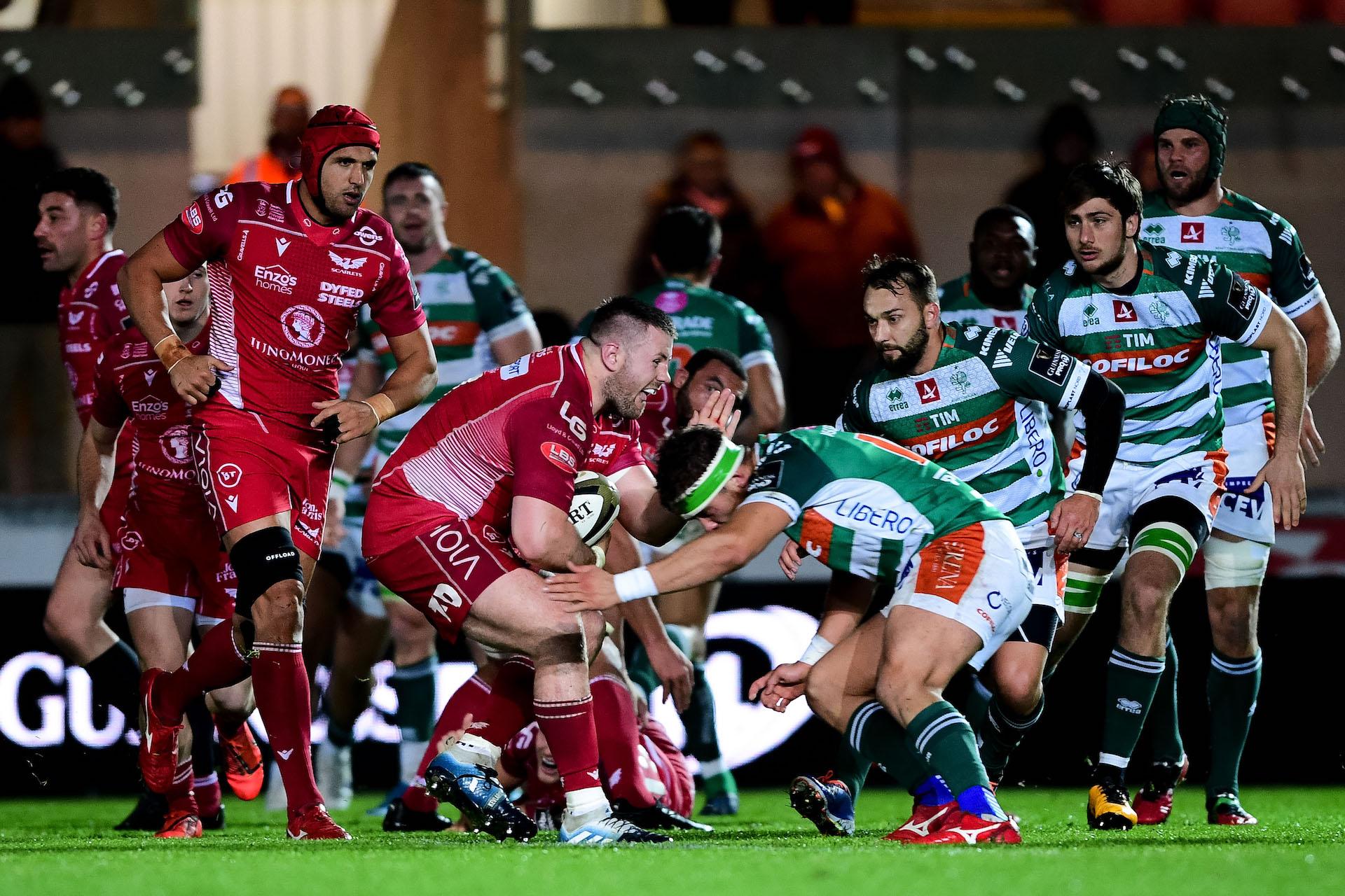 Velocità datazione vicino rugby