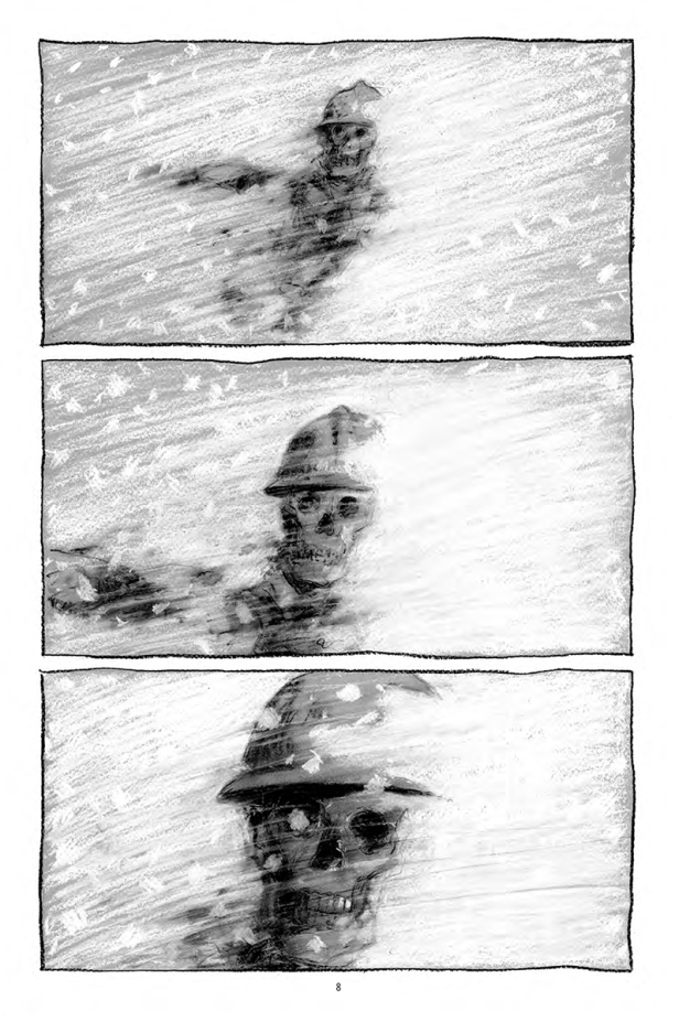 Guerra Bianca 8