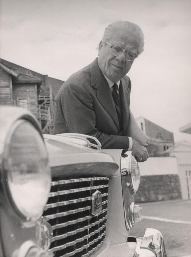 Battista Pinin Farina 1959