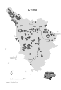 La Toscana in Renault4