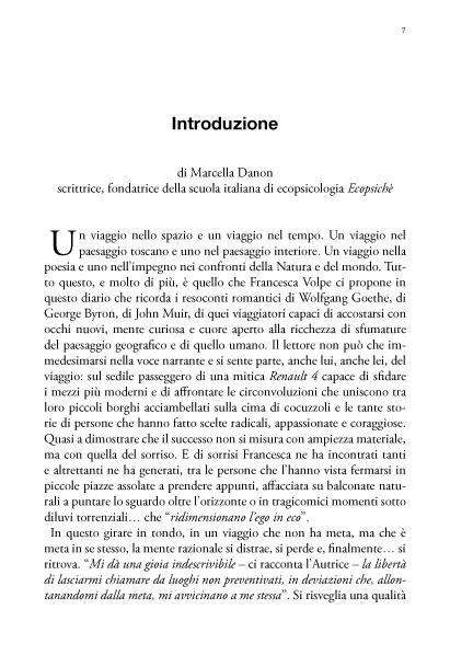 La Toscana in Renault4Intro