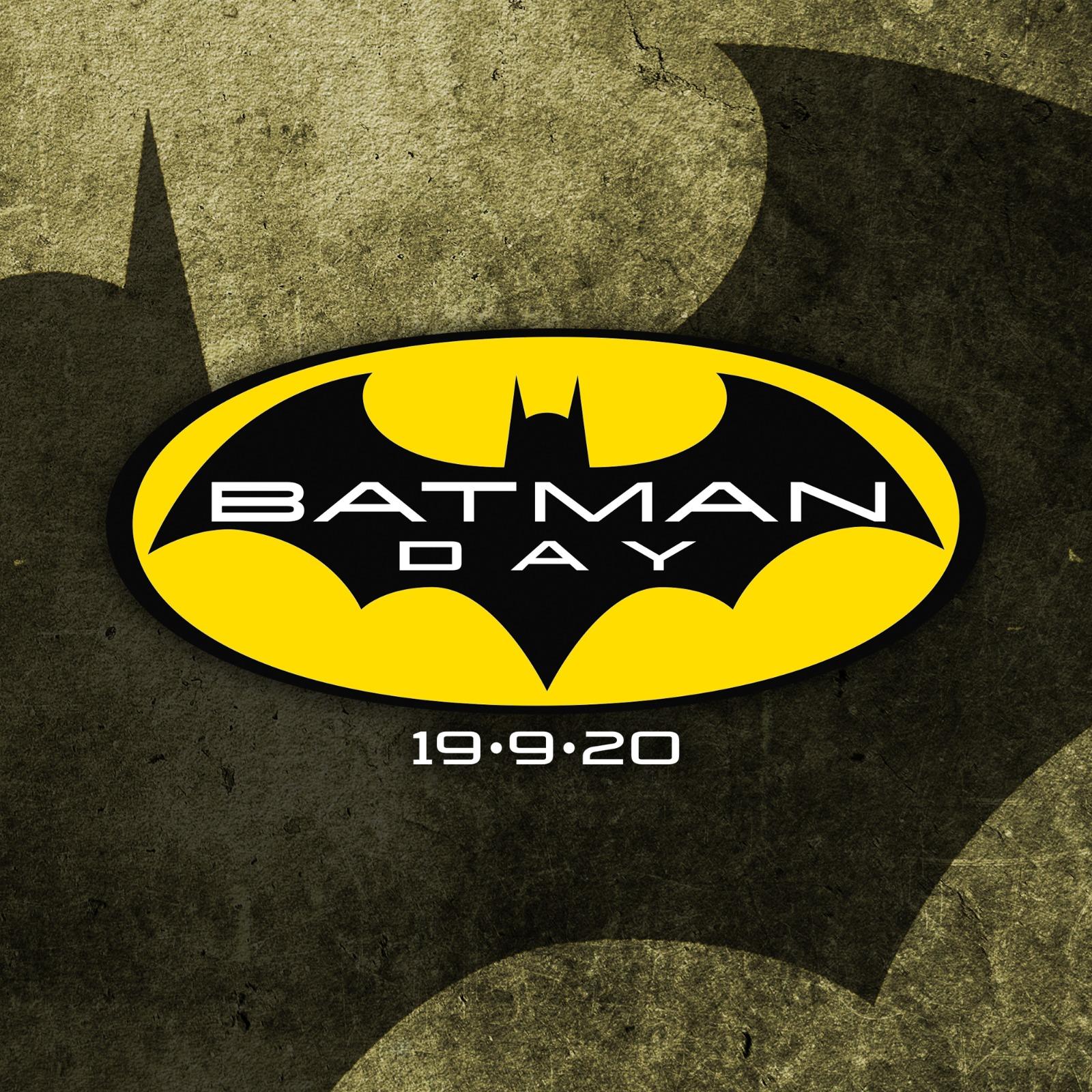 Batman Day Panini Comics