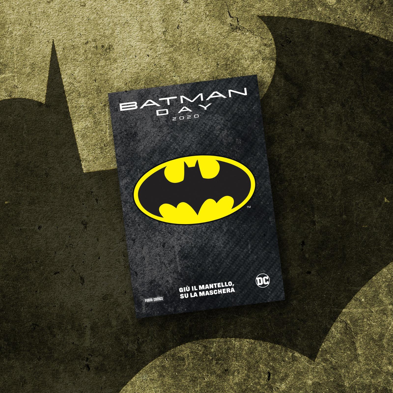 Batman Day_vol