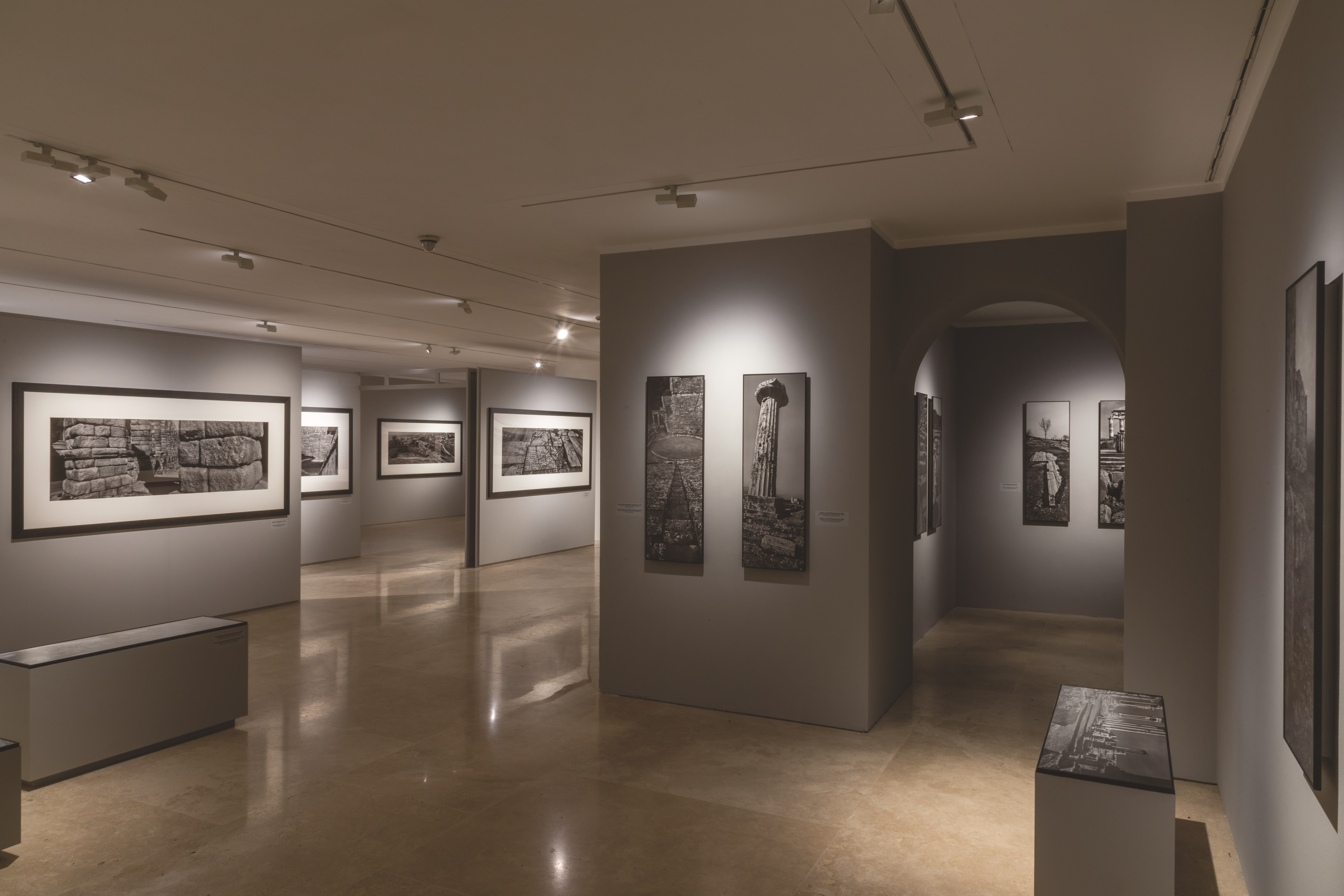 JOSEF KOUDELKA.RADICI_Museo dell'Ara Pacis @ Sovrintendenza Capitolina ai Beni Culturali