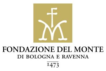 Logo Fondazione del Monte di Bologna e Ravenna